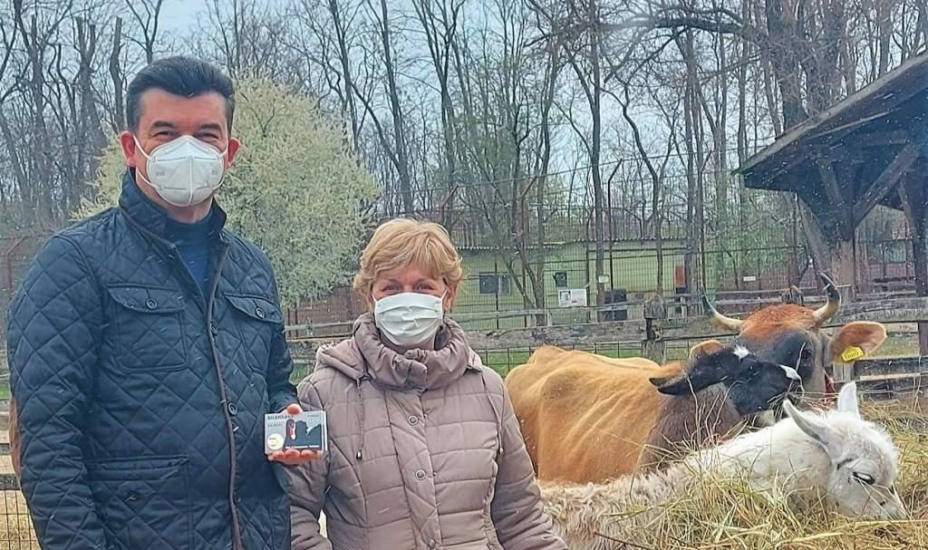 Gazdák az állatparkért