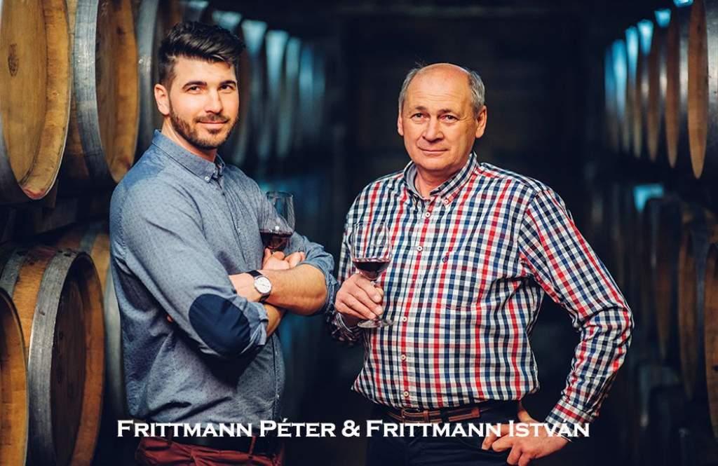 Optimistán, új típusú borokkal készül a nyitásra a Frittmann Borászat