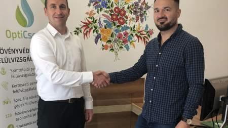 Kalocsa csatlakozik a Nemzeti Agrárkamara programjához