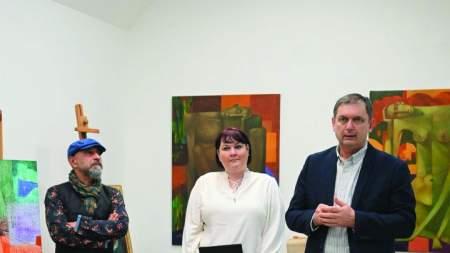 Roma Alkotóház nyílt a kiskőrösi tehetséggondozásért