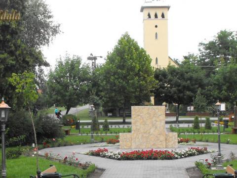 Soltszentimre - egy szerethető község nagy múlttal és jövővel