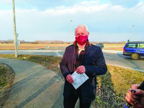 Soha nem látott mértékű útfejlesztések indulnak Kiskőröstől Kalocsáig